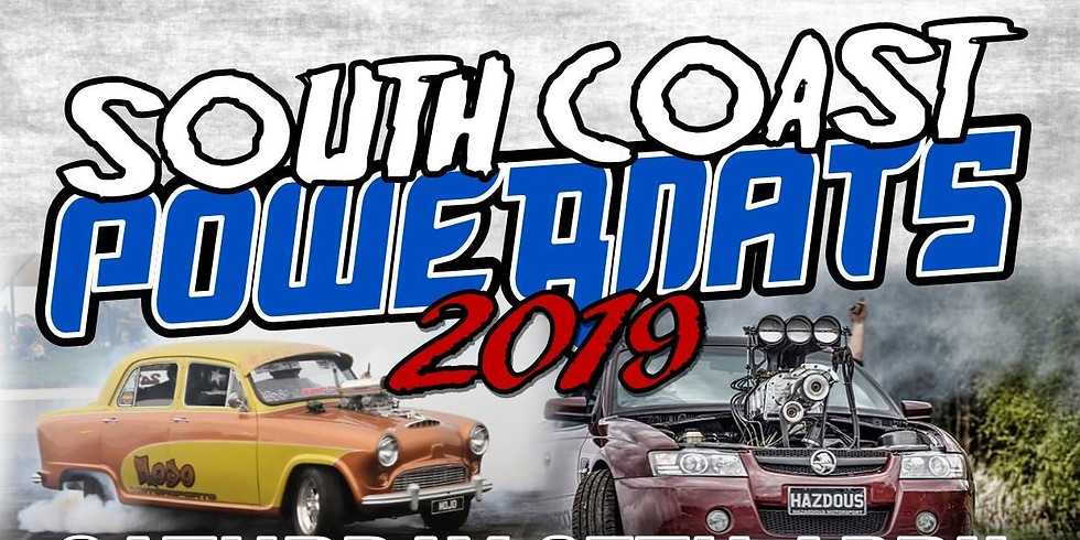 VIC South Coast Powernats