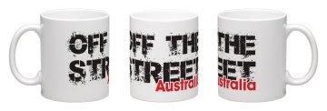 Coffee Cup/Mug