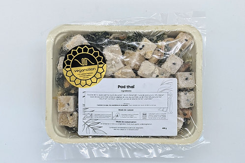 Pad thaï (congelé)