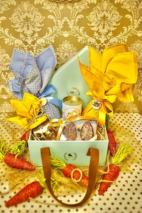 Box Happy Easter
