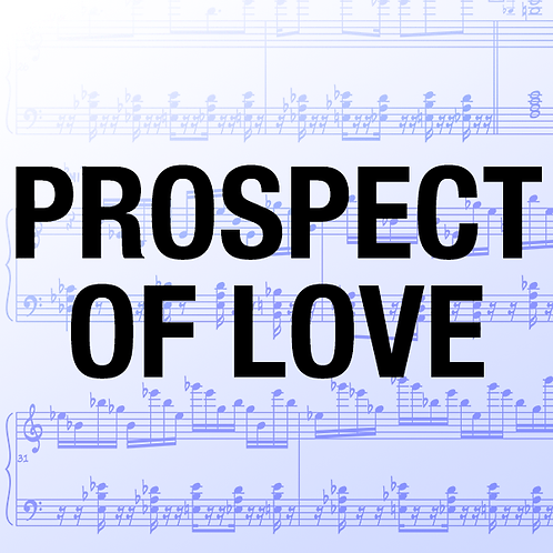 Prospect of Love
