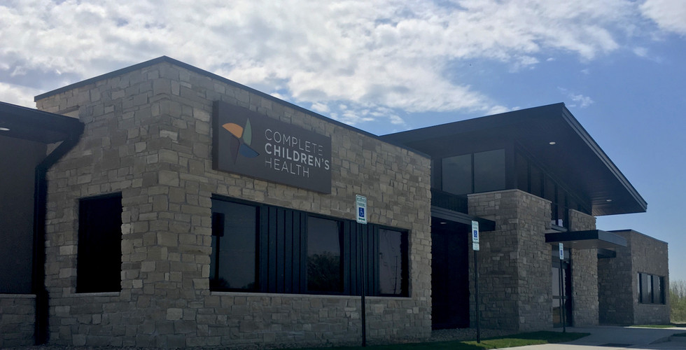 Complete Children's Health | Lincoln Nebraska