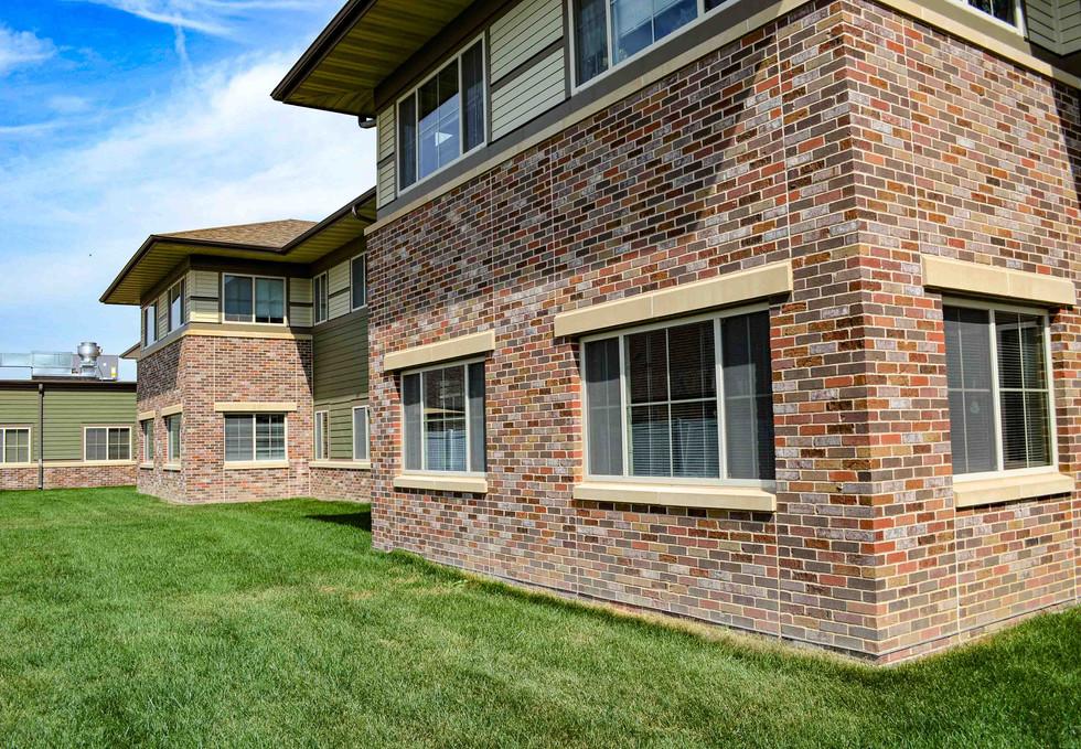 Fallbrook Senior Living | Lincoln Nebraska