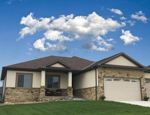 Oakwood Ashlar | Natural Stone Veneer
