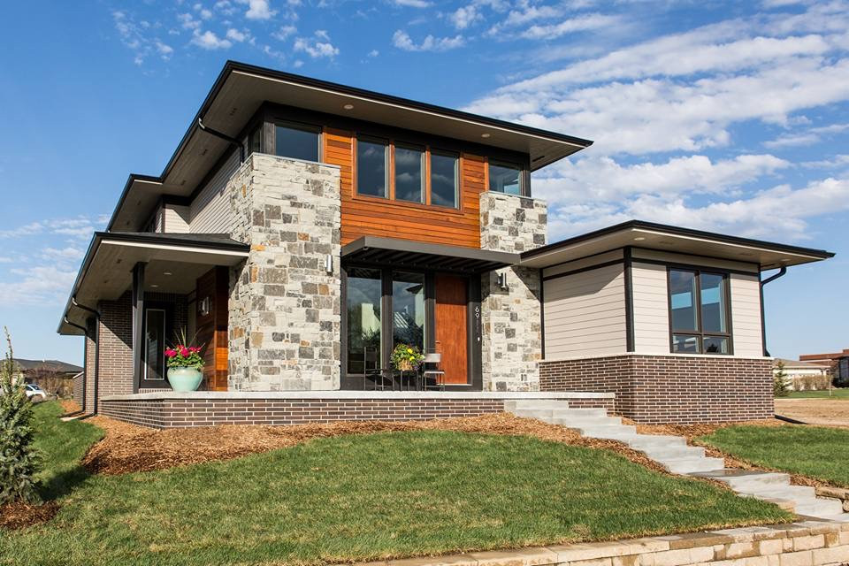 Black Horse Ashlar | Natural Stone Veneer