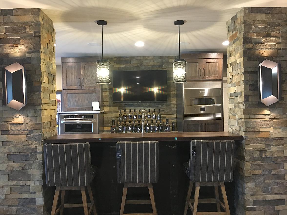 Buck's Creek Razorledge | Stone Veneer