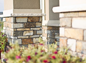 Natural Stone | Nationwide And In Showrooms In Lincoln NE, Omaha NE, Fort Collins CO And Castle Rock CO