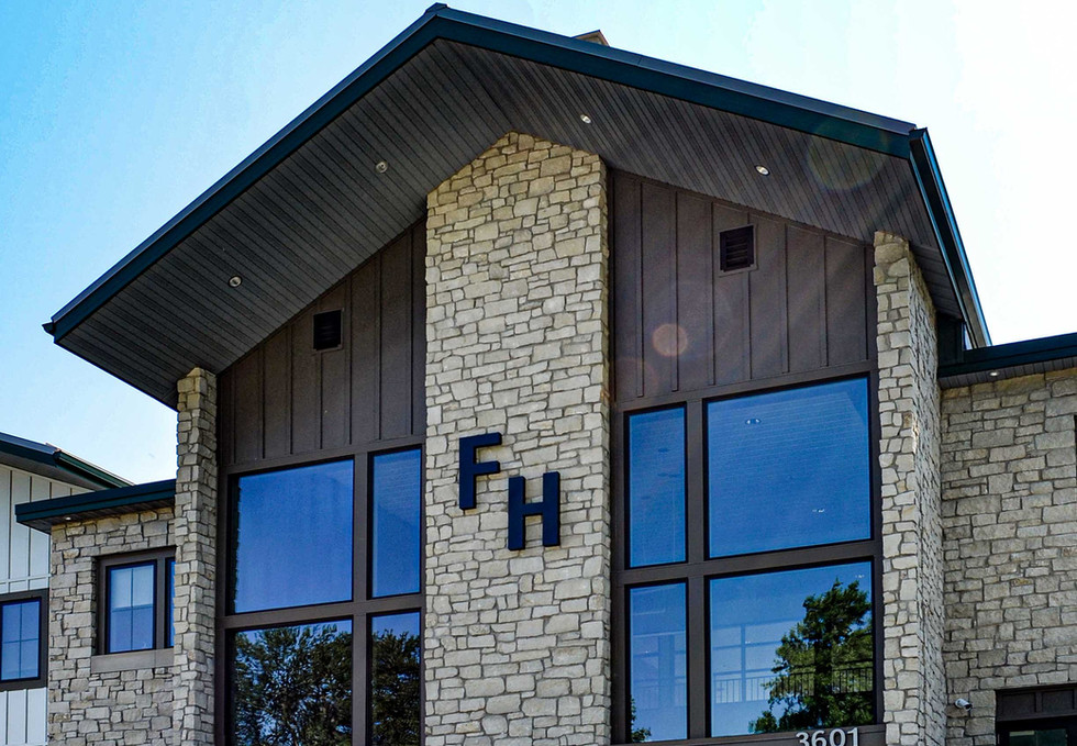 Farmhouse Fraternity | Lincoln Nebraska