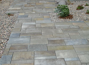 Stone Pavers | Nationwide And In Showrooms In Lincoln NE, Omaha NE, Fort Collins CO And Castle Rock CO