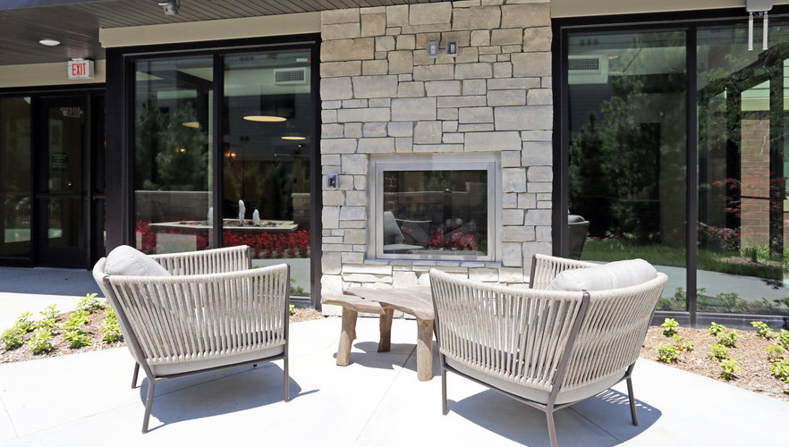 Conrad Apartments | Omaha Nebraska