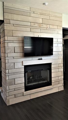 Indiana Dimensional Tile | Stone Veneer