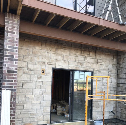 Apartment Building | Nebraska