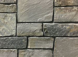 Deep Sea Ashlar | Stone Veneer | Fort Collins | Castle Rock | Roca | Omaha