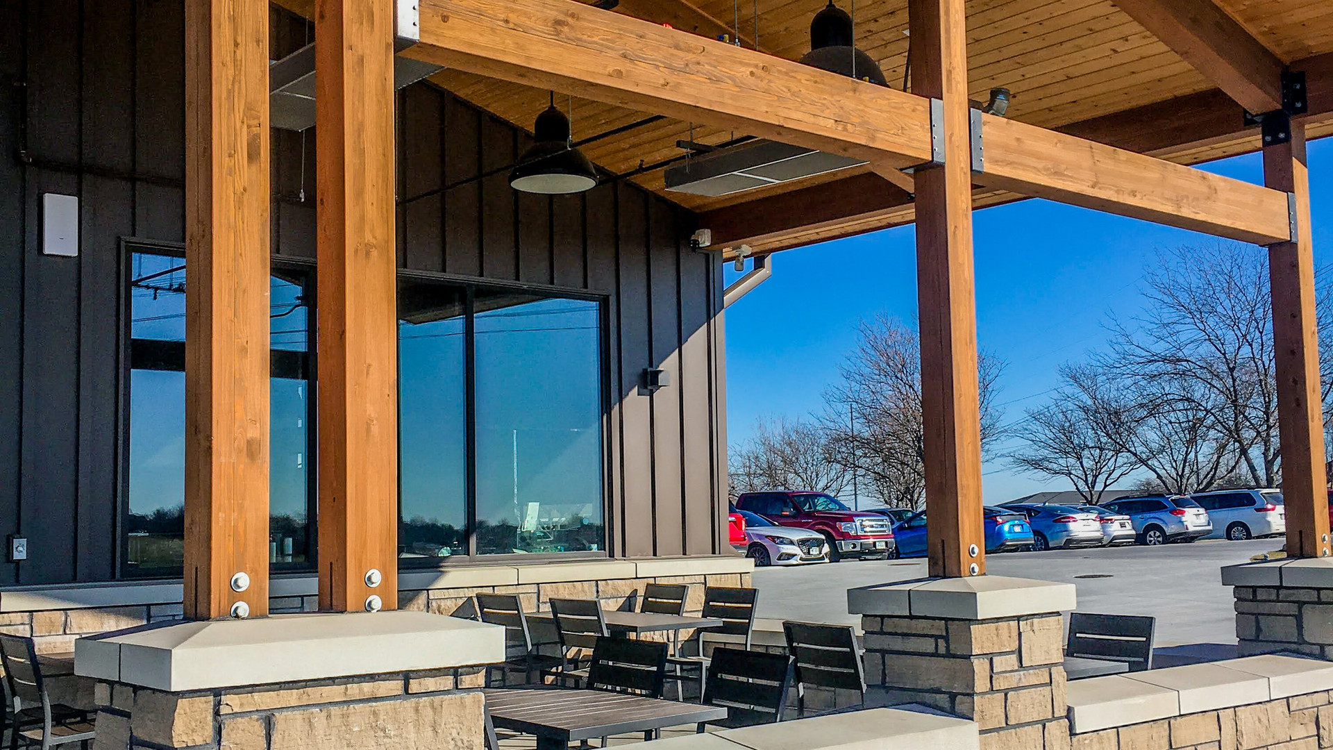 Stone Creek Clubhouse | Omaha, NE