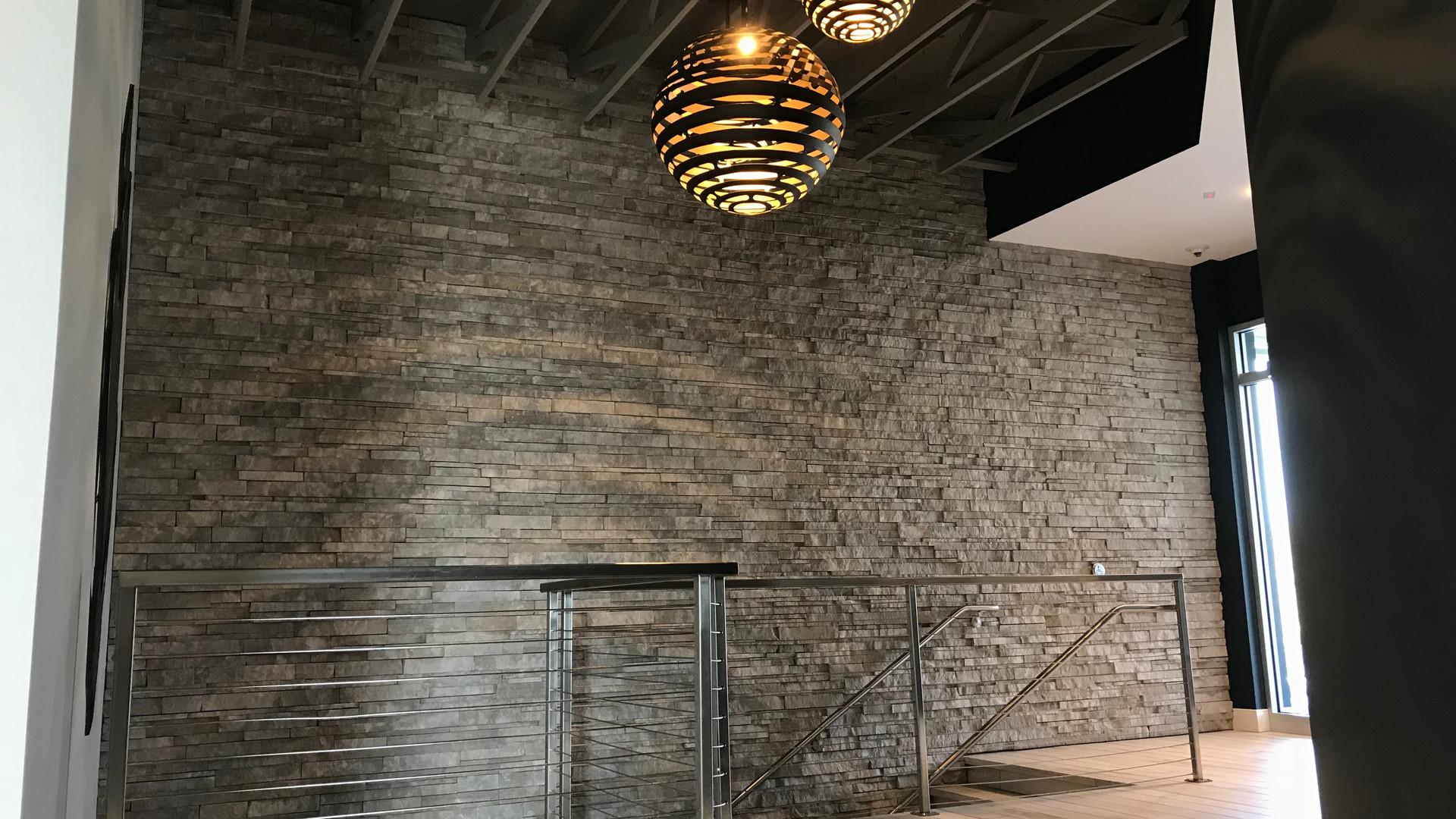 Firethorn Club House   Lincoln Nebraska
