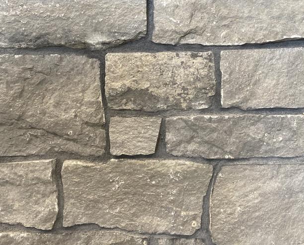 Dorian Bay Ashlar | Stone Veneer