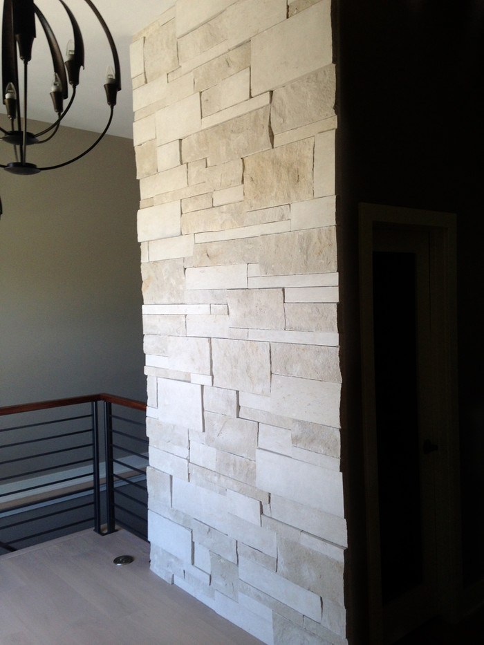 Cottonwood Dimensional Tile | Stone Veneer