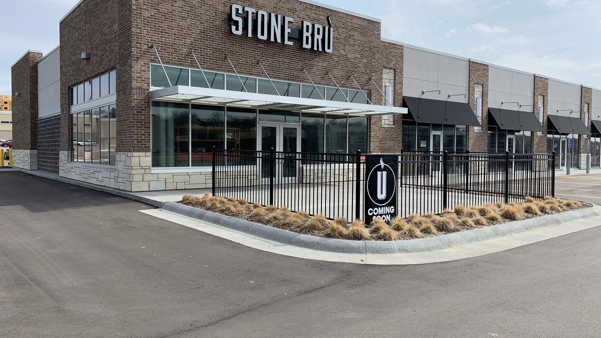 Sunnybrook Retail | Sioux City, Iowa