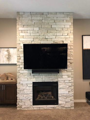 Cottonwood Multiledge 35 | Stone Veneer