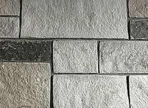 Skyline Grey Stack 468 | Stone Veneer | Fort Collins | Castle Rock | Roca | Omaha