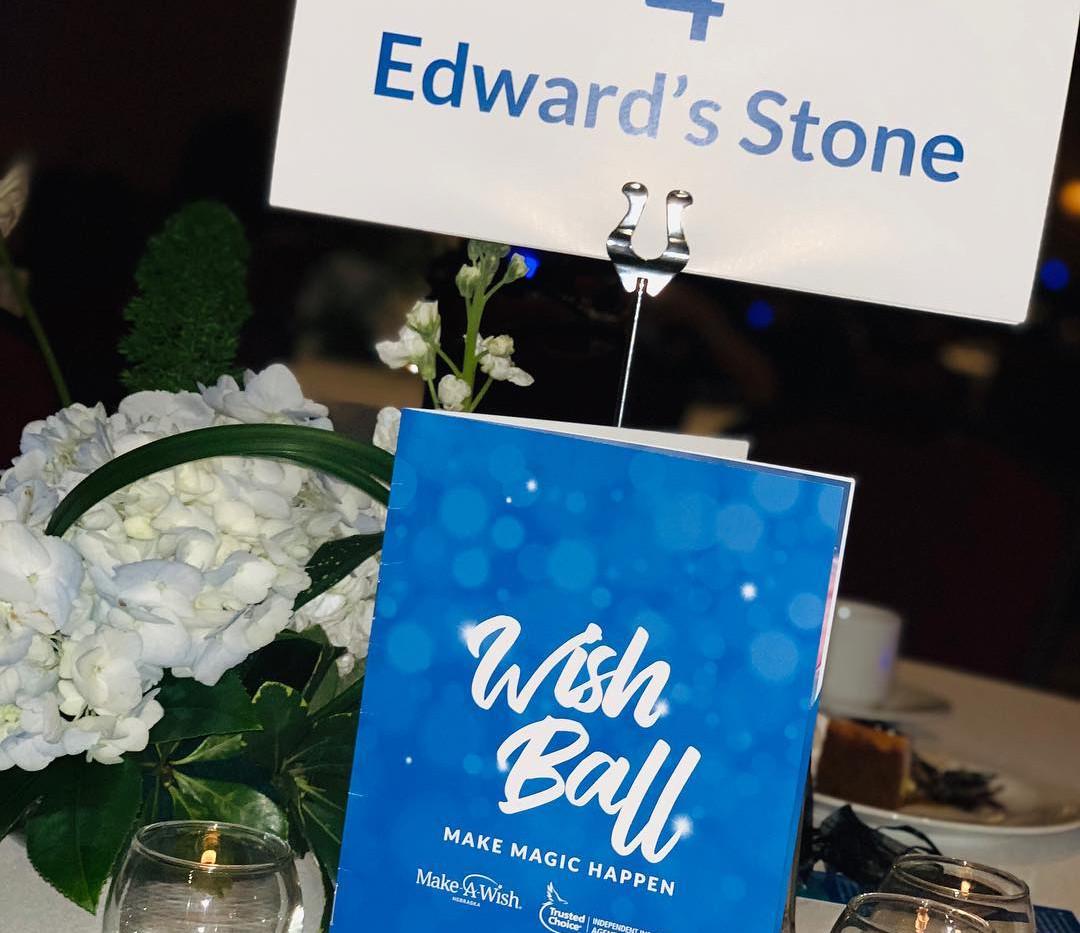 Make A Wish Foundation Nebraska Ball