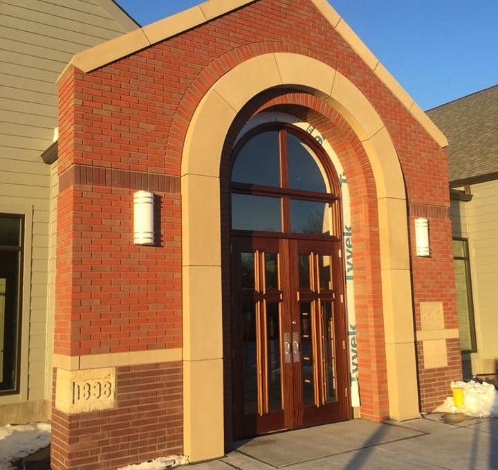 Syracuse United Methodist Church | Syracuse Nebraska