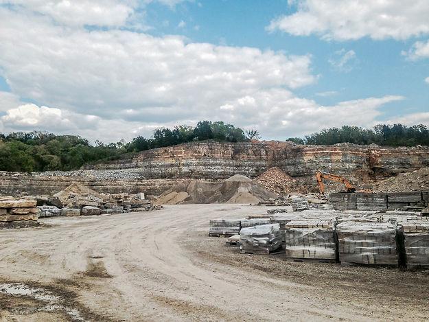 Roth Quarry