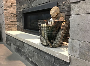 Stone Hearths | Nationwide And In Showrooms In Lincoln NE, Omaha NE, Fort Collins CO And Castle Rock CO