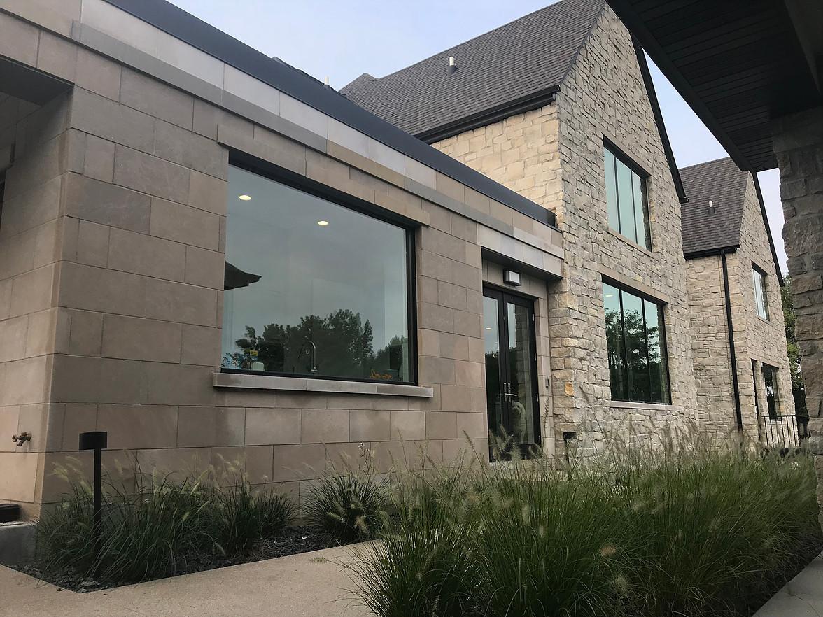 Indiana 12X24 Platinum | Stone Veneer