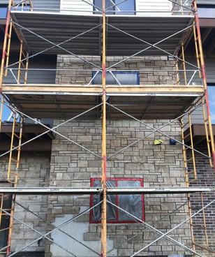 Apartment Building   Nebraska