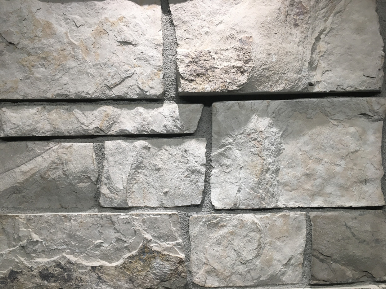 Birchwood Tan Dimensional   Stone Veneer