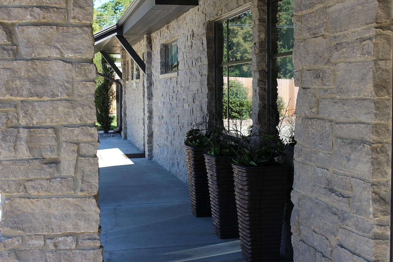 Vineyard Hills Ashlar | Stone Veneer