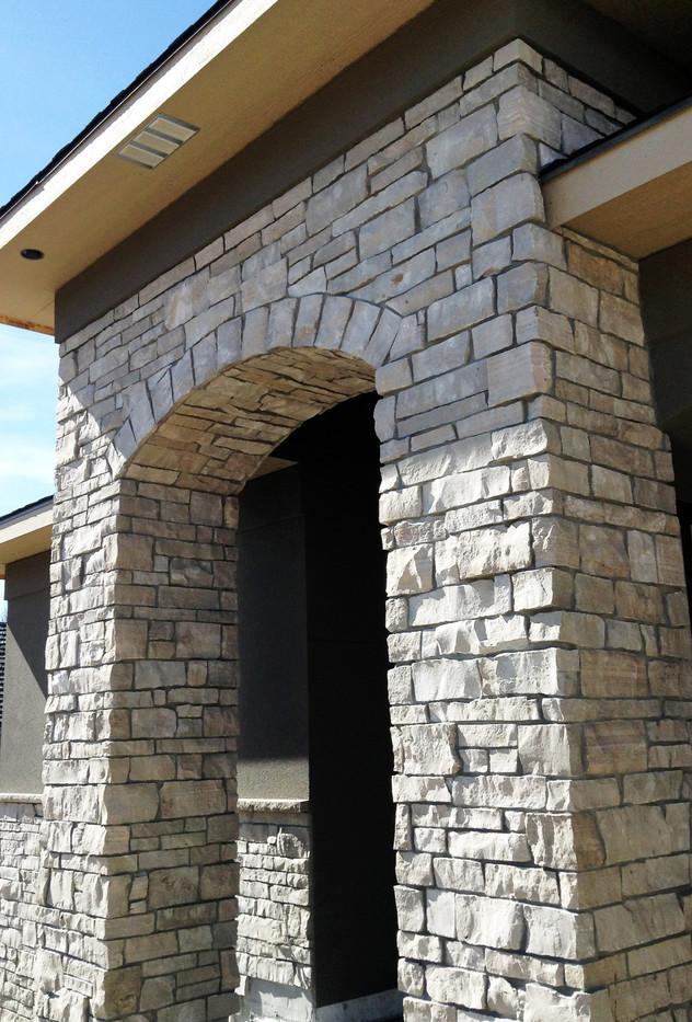 Fond Du Lac Ashlar   Stone Veneer