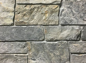 Dark Hickory | Stone Veneer | Fort Collins | Castle Rock | Roca | Omaha