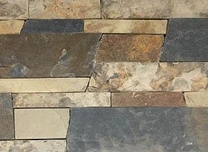 Buck's Creek Ledge 246 | Stone Veneer | Fort Collins | Castle Rock | Roca | Omaha