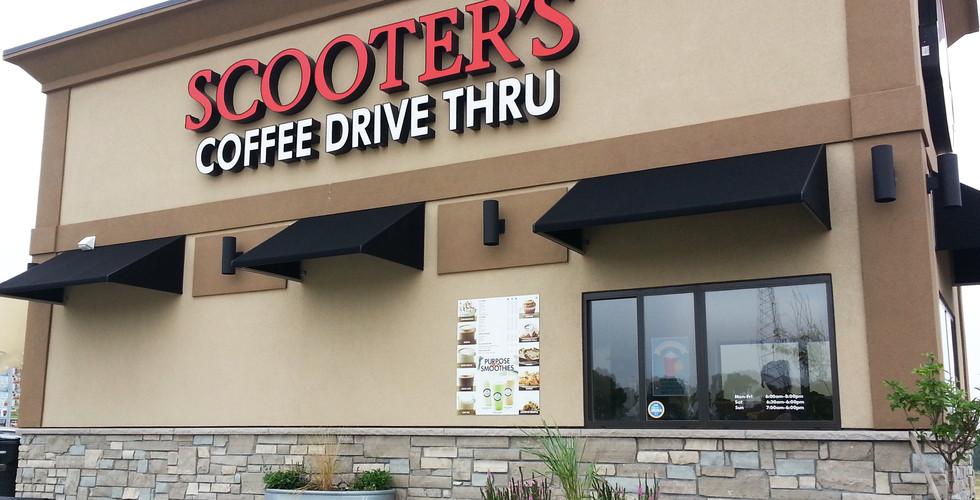 Scooters Coffee | Lincoln Nebraska