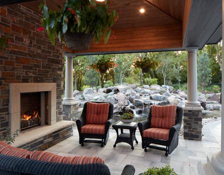 Driftwood Ledge 246 | Natural Stone Veneer