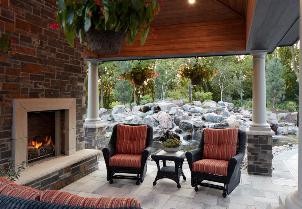 Driftwood Ledge 246   Natural Stone Veneer