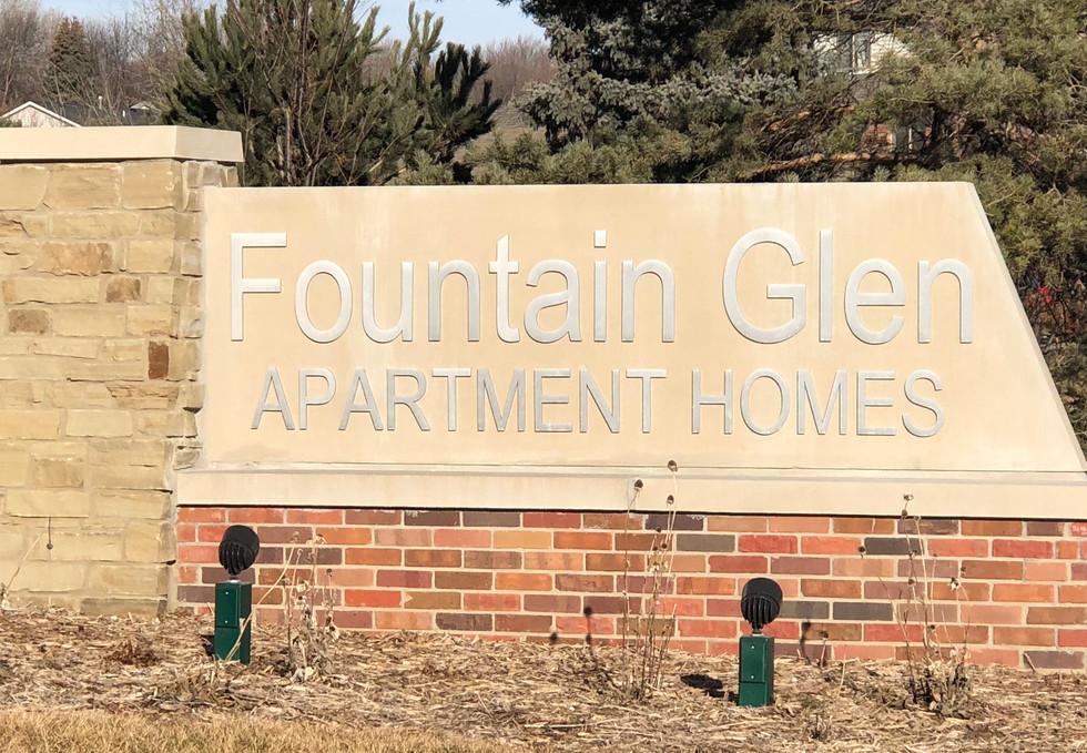 Fountain Glen Apartment Homes | Lincoln Nebraska
