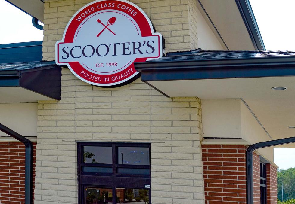 Scooter's Coffee | Lincoln Nebraska
