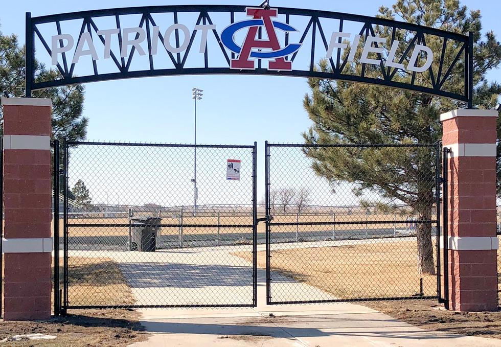 Adams Central Football Field | Hastings Nebraska