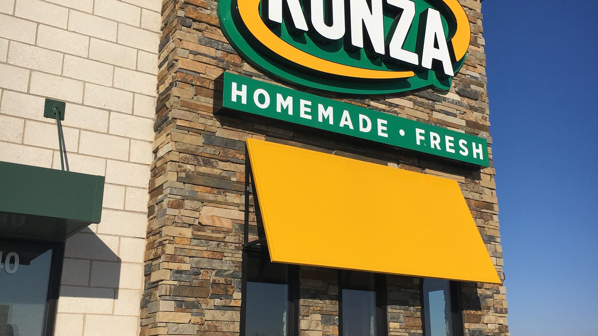 Runza | Gretna Nebraska