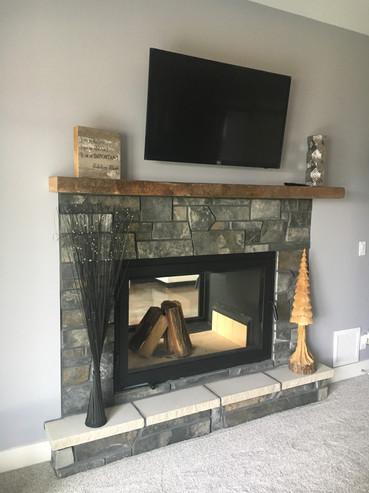 Driftwood Ledge 246 | Stone Veneer