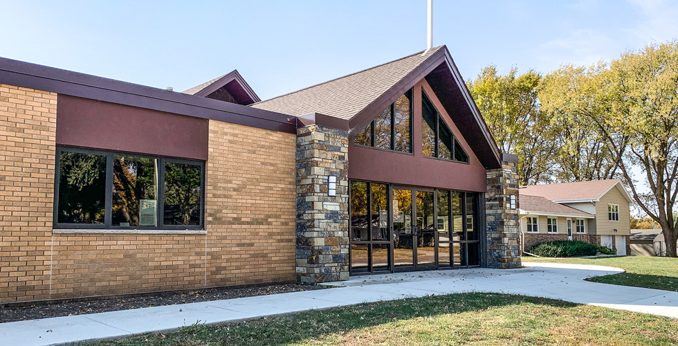 Our Lady of Good Council | Holstein, IA