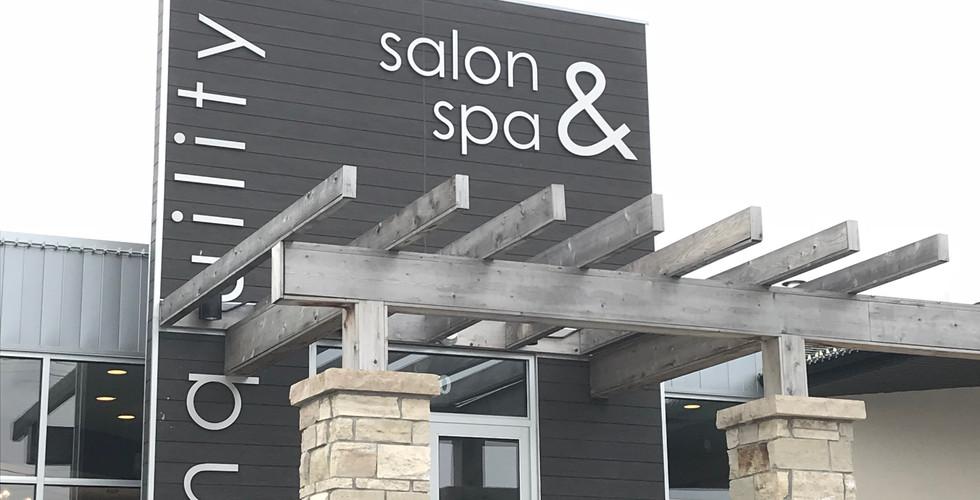Tranquility Salon & Spa | Lincoln Nebraska