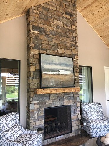 Buck's Creek Ledge 246 | Stone Veneer