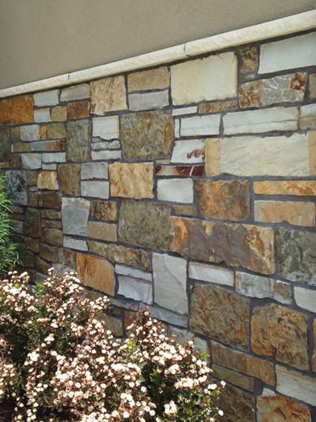 Ashgrove Ashlar | Stone Veneer