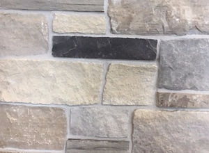 Blue Sage Ashlar | Stone Veneer | Fort Collins | Castle Rock | Roca | Omaha