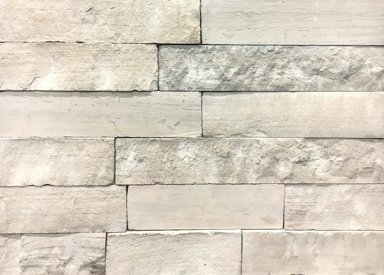 Ste. Gen Multiledge 35 | Stone Veneer