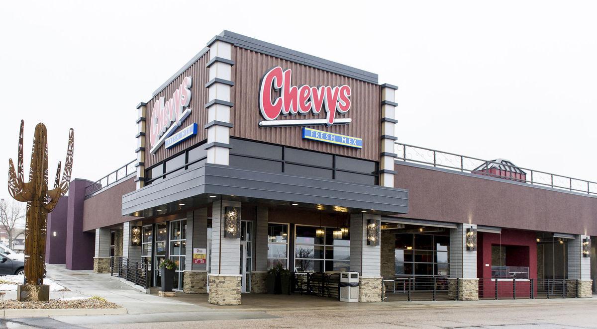 Chevy's | Lincoln Nebraska